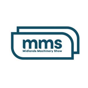 Midlands Machinery Show Logo
