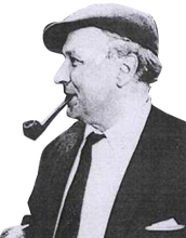 Alvan B Blanch OBE