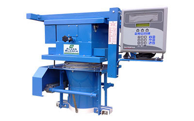 Sack Weighers
