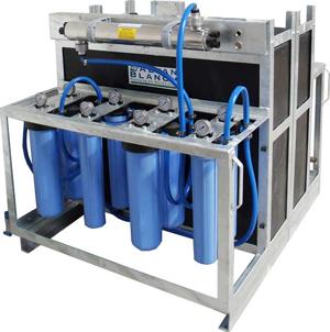 Water Treatment Plant - Alvan Blanch