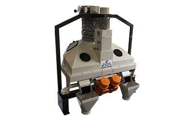 De-Stoner (Vacuum Type)
