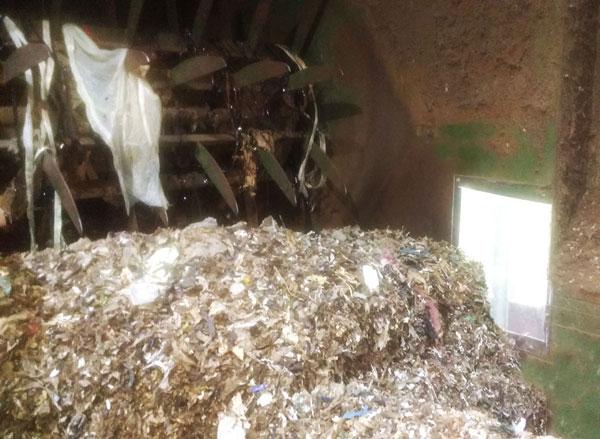 Biomass and Waste Dryers - Alvan Blanch