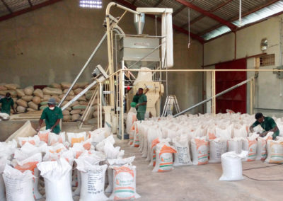 Small Feedmill with Automated Ration Compilation – Cross River State – Nigeria