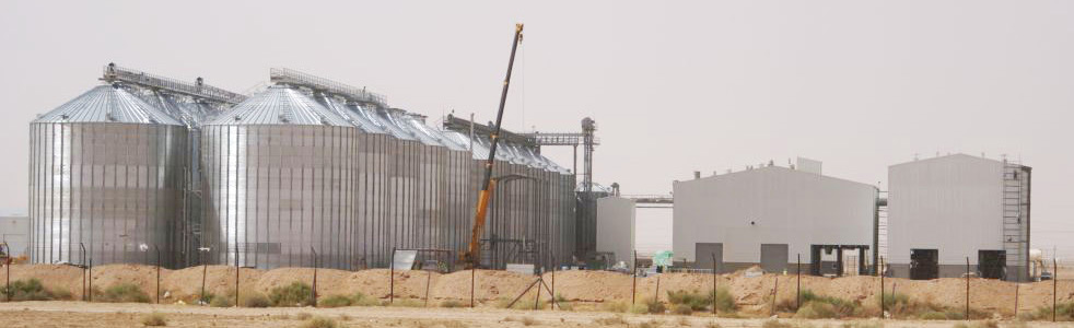 Alvan Blanch Flaking System Almarai Saudi Arabia Page 1 Image 0003
