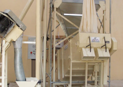 Small Feedmill With Automated Ration Compilation – Banjul – Gambia
