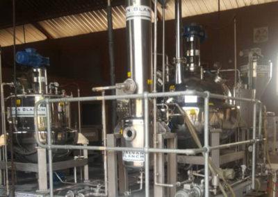 Tomato Paste Processing System – Nigeria